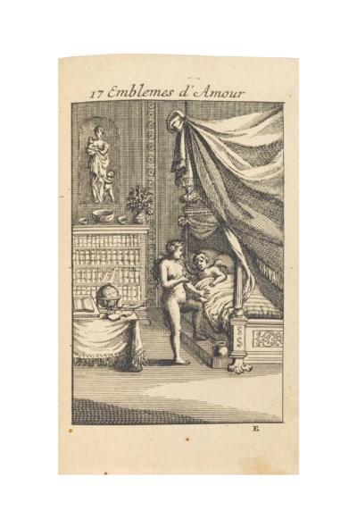 VIANEN, Jan van ( (1660-after