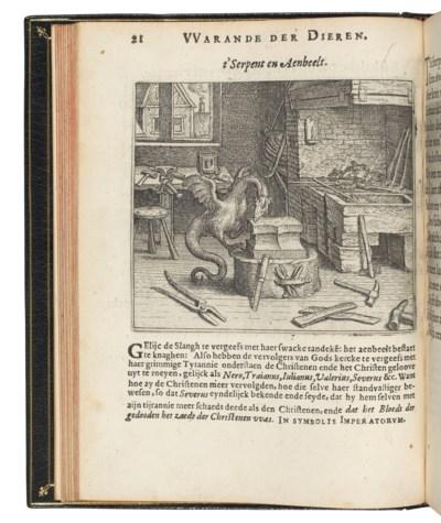 VONDEL, Joost van den (1587-16