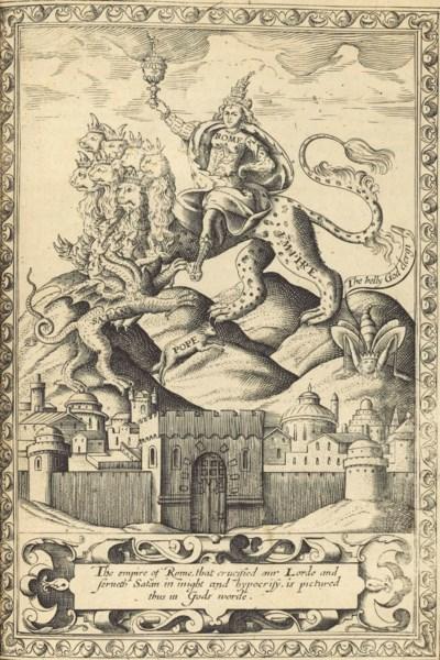 BROUGHTON, Hugh (1549-1612). A