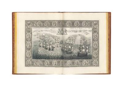 [PINE, John (1690-1756, engrav