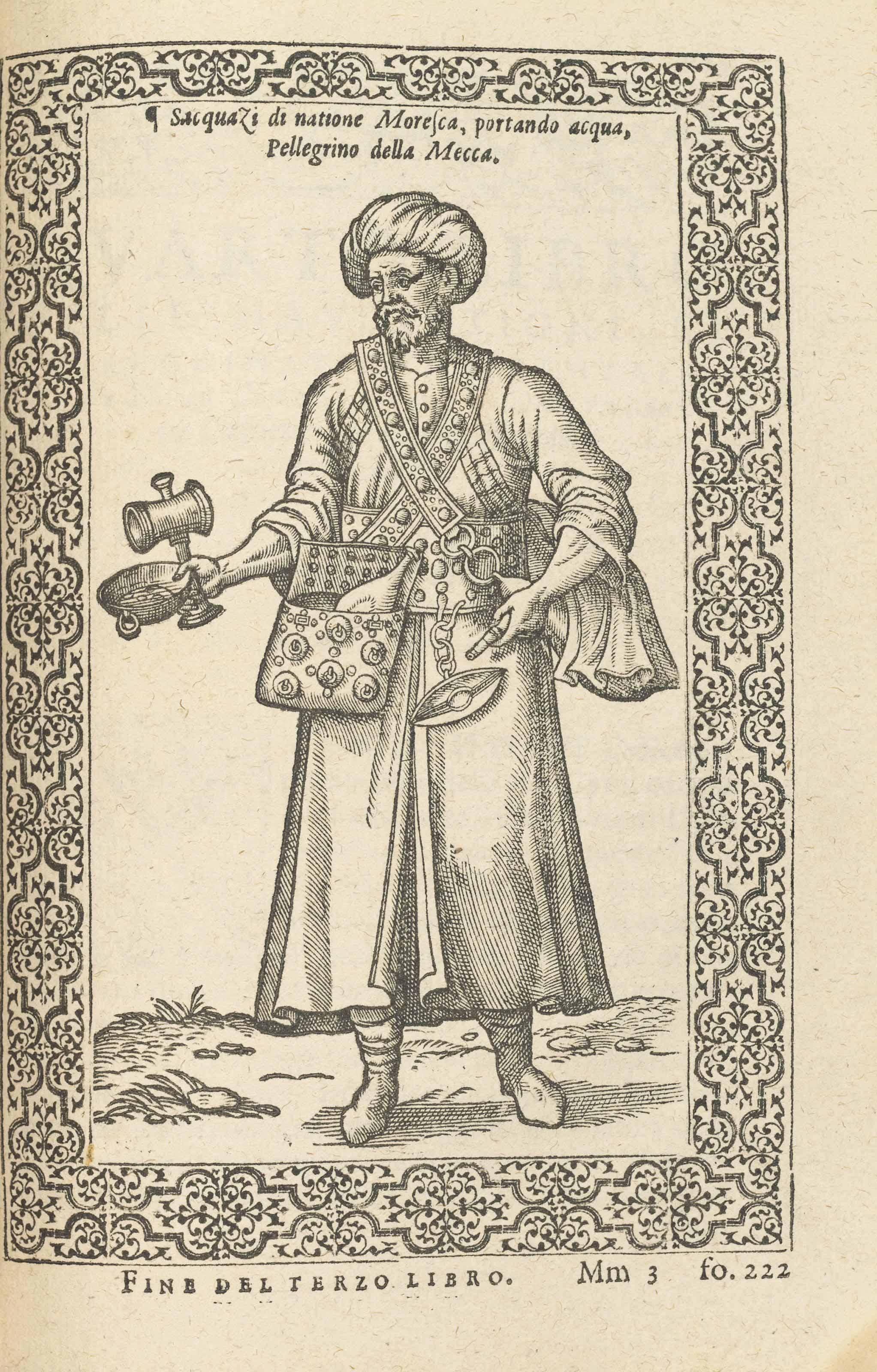 ORTELIUS, Abraham (1527-1598) and Joannes VIVIANUS. Itinerarium Per Nonnullas Galliae Belgicae Partes. Antwerp: Plantin, 1584.