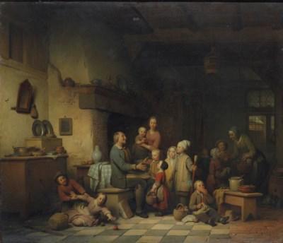 Ferdinand De Braekeleer the El