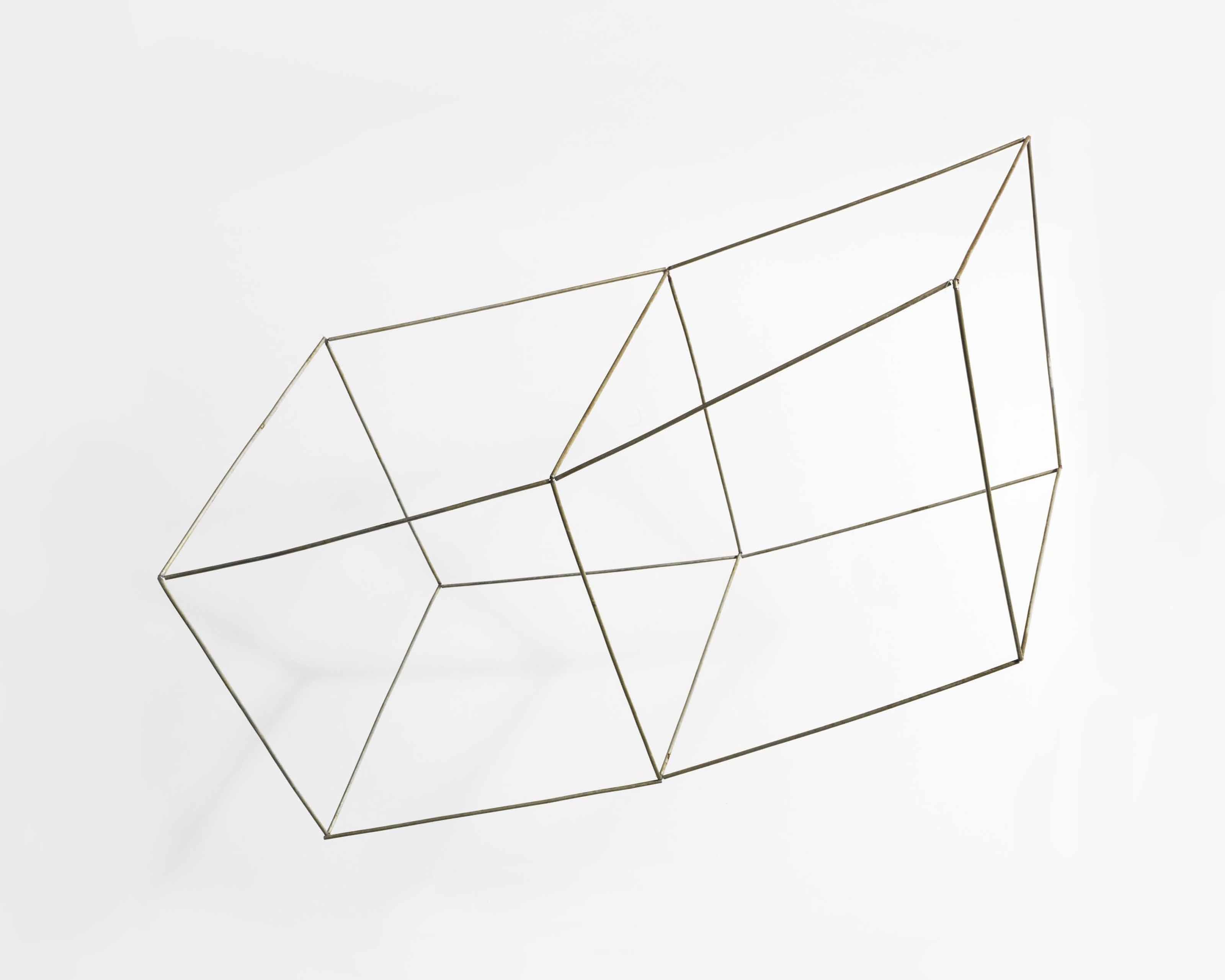 Spazio elastico (2 cubi)