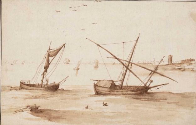 Jan Bruegel the Elder (Brussel