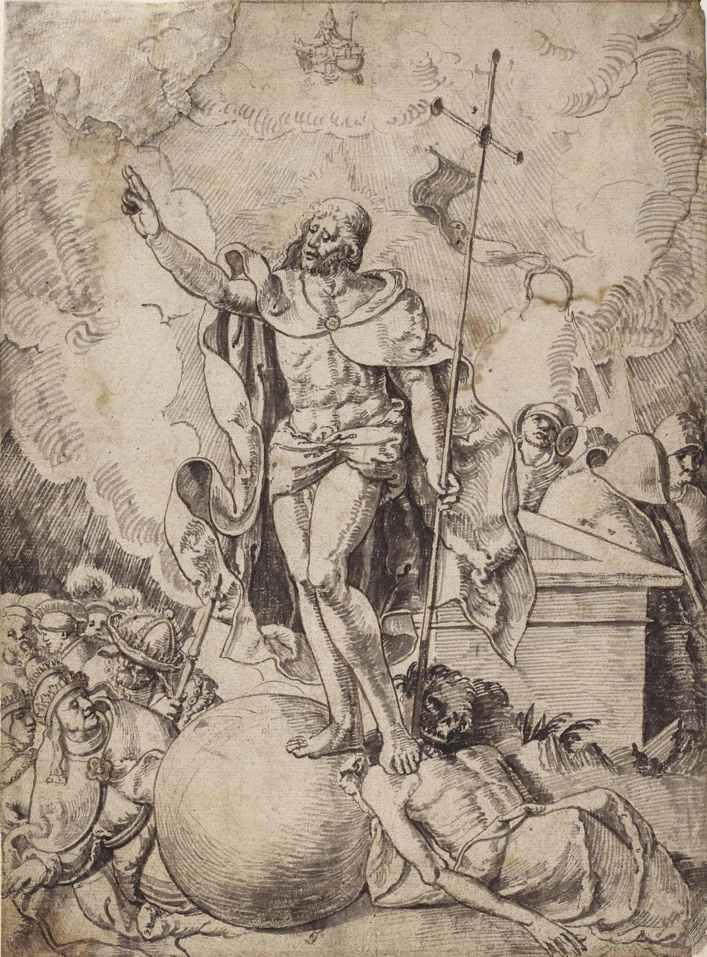 Aertgen van Leyden (Leiden 1498-1564)