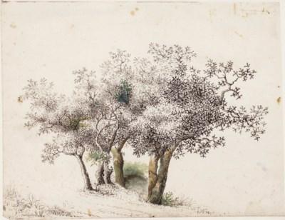 Johan Lagoor (Gorinchem 1620-1