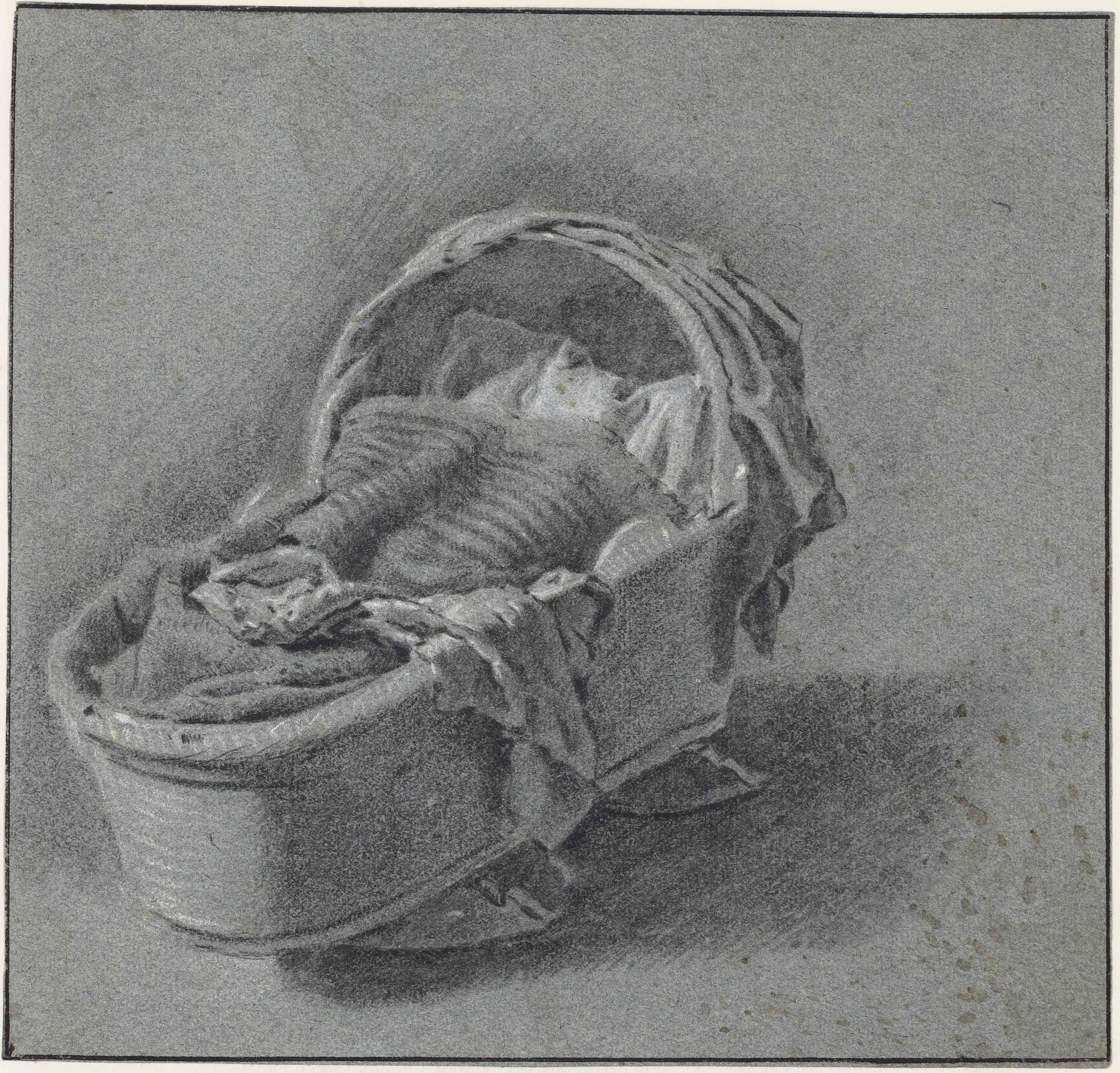 A cradle