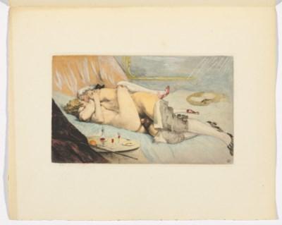 [BECAT, Paul-Émile (1885-1960)