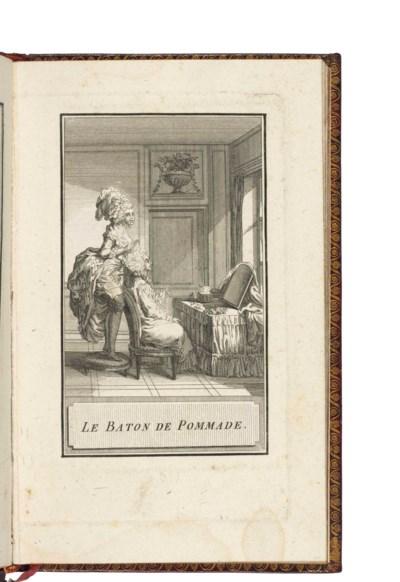 DESRAIS, Claude Louis (1746-18