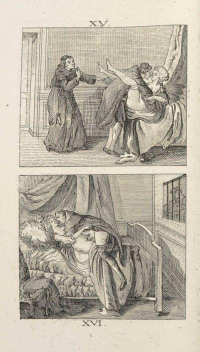 ROUSSEAU, Jean-Baptiste (1671-