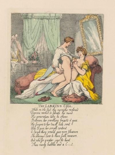 ROWLANDSON, Thomas (1756-1827)