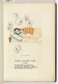 [STYRSKY, Jindrich (1899-1942)