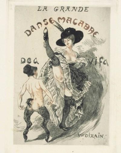 [VAN MAELE, Martin (1863-1926)