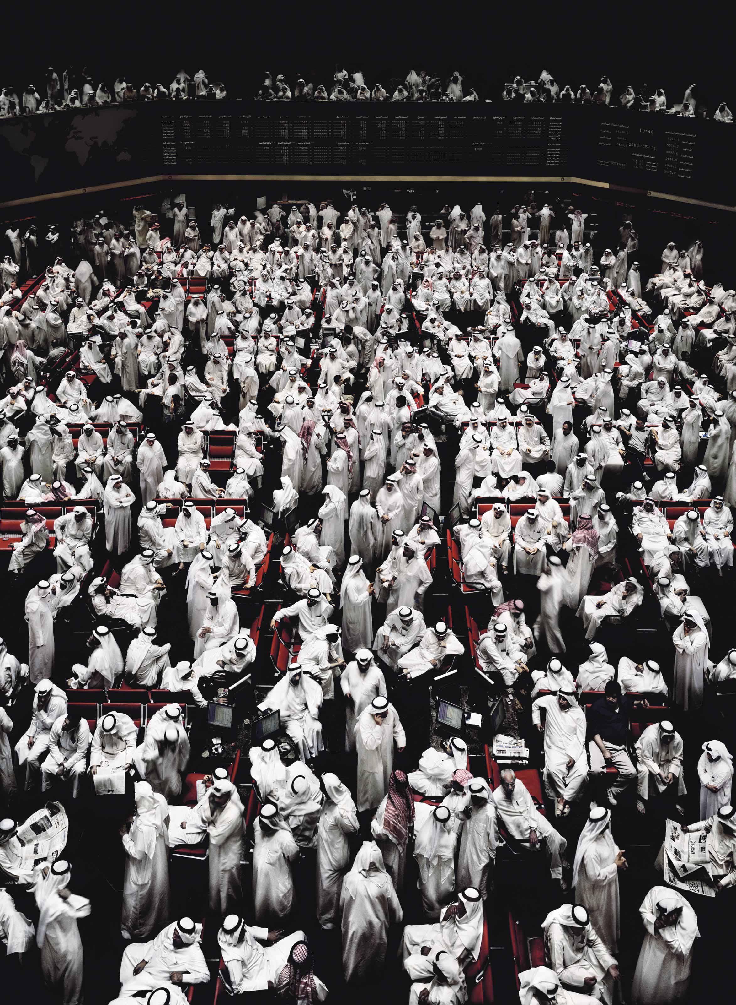 Kuwait Stock Exchange I