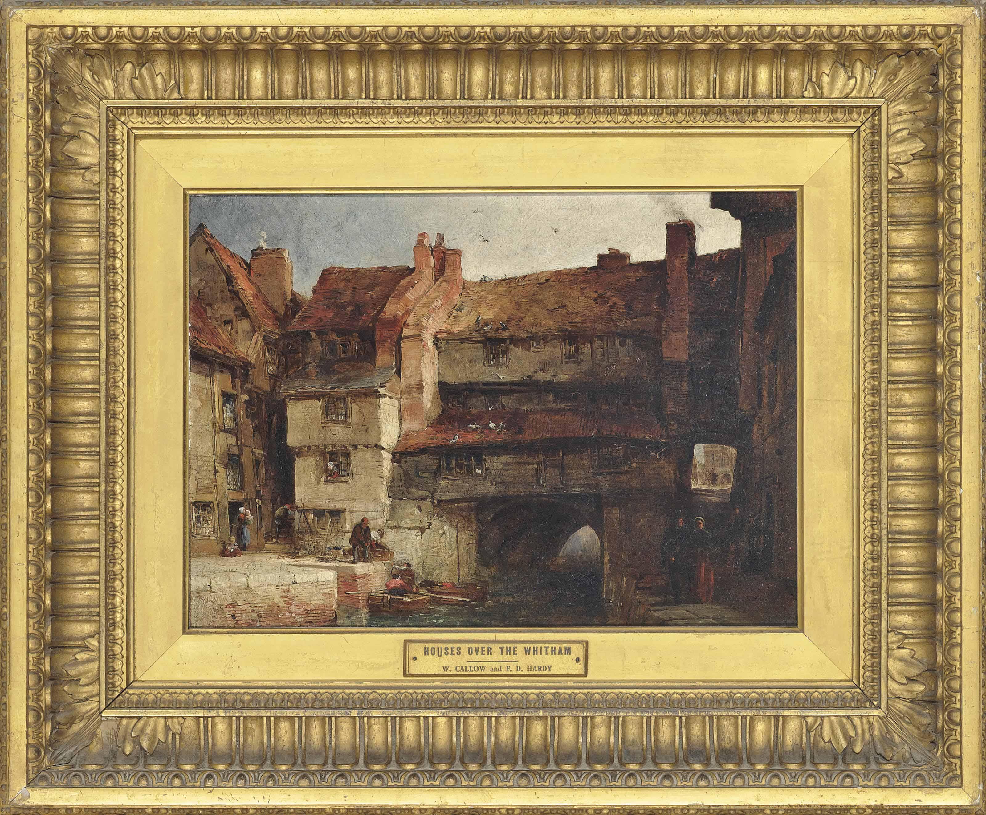 William Callow (1812-1908)