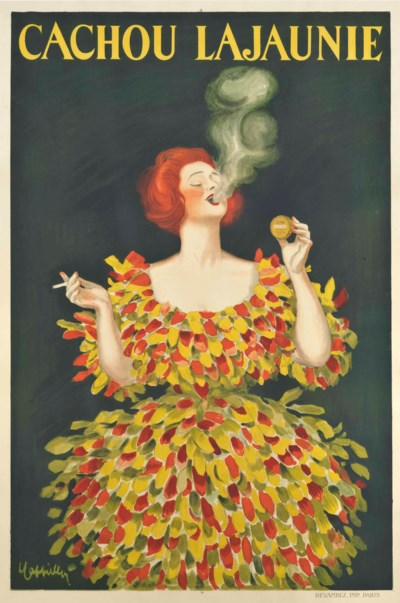Leonetto Cappiello (1875-1942)