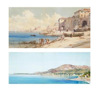 Emmanuel Costa (French, 1833-1