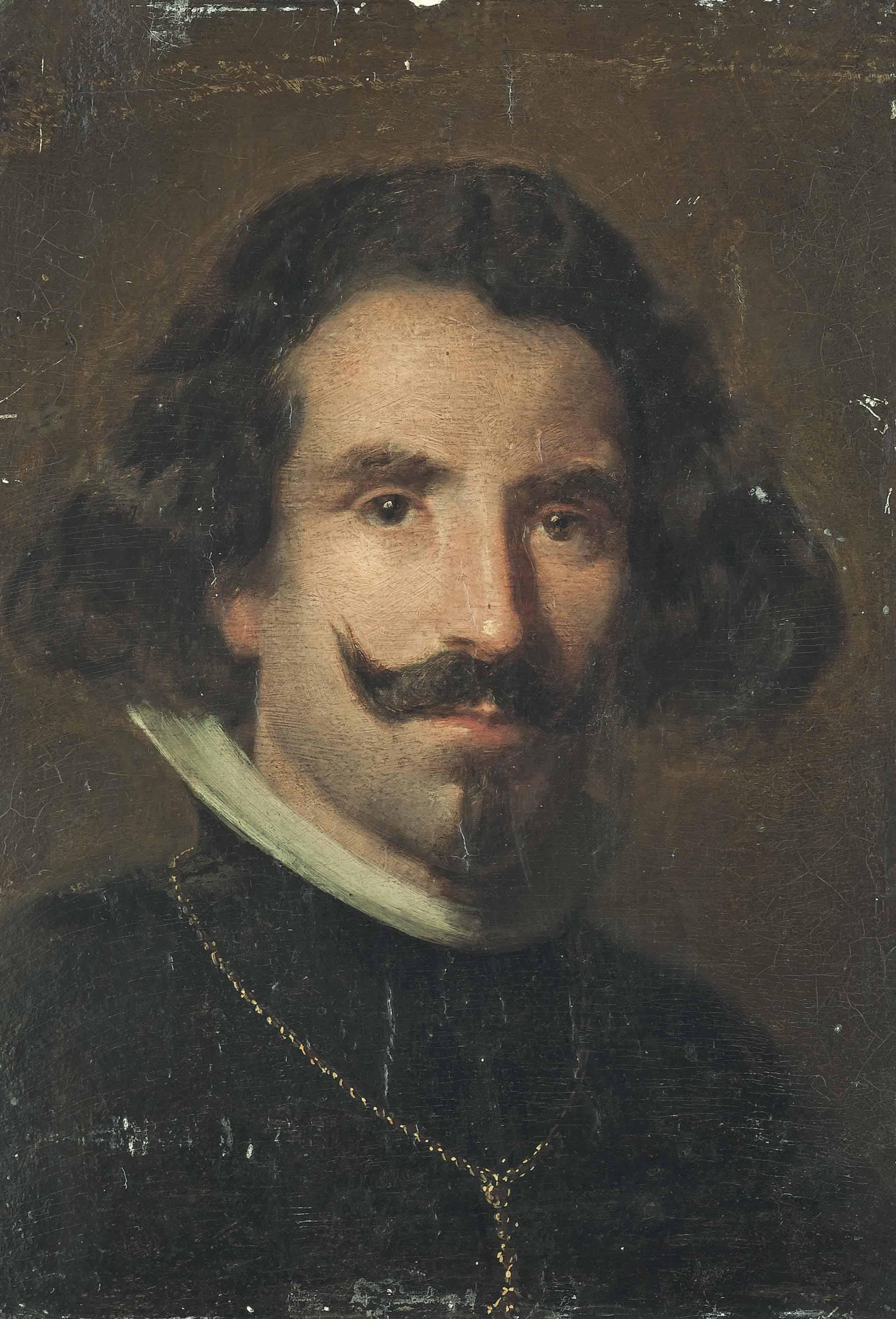After Diego Rodriguez de Silva y Velázquez