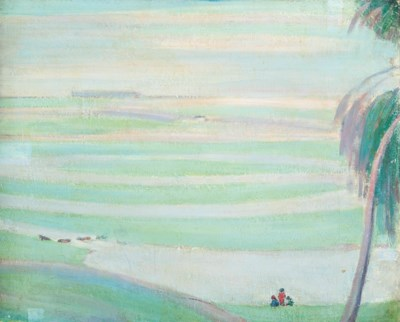 Robert Polhill Bevan (1865-192