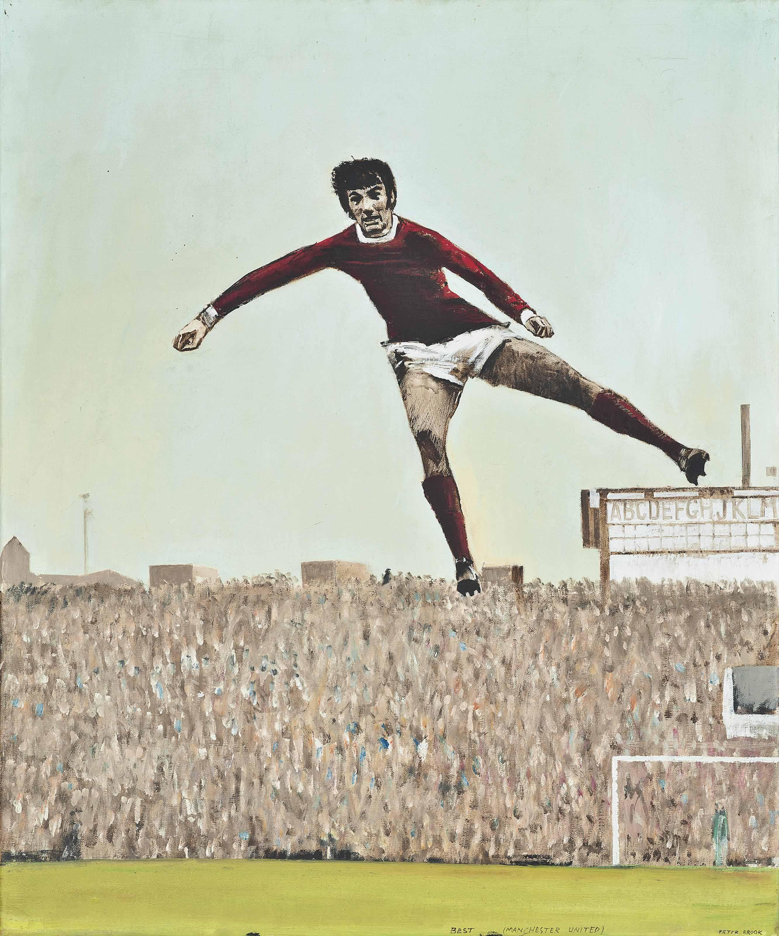Best (Manchester United)