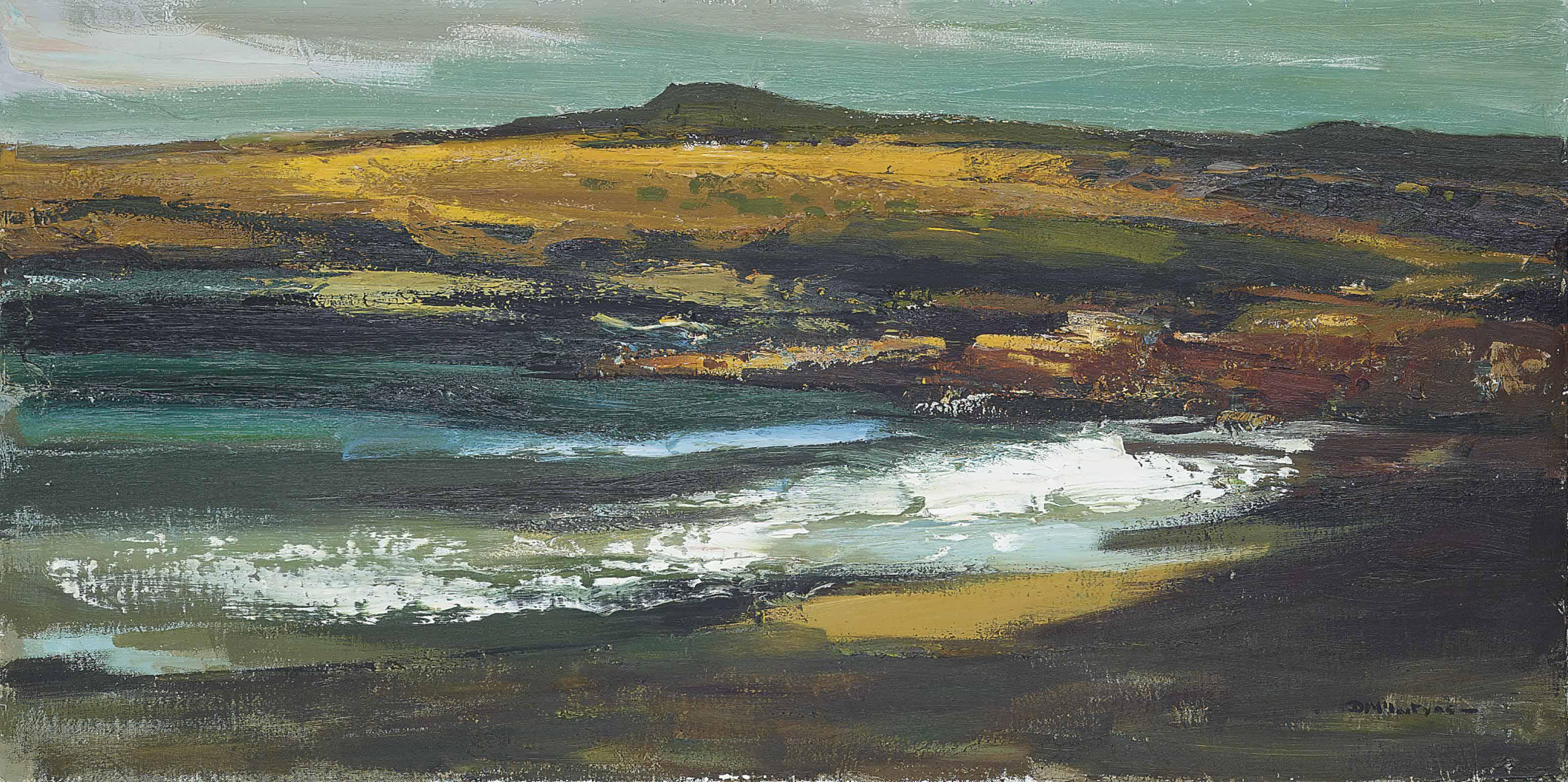The Wave, Porth Cwyfan