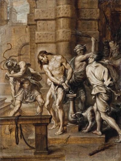 Abraham van Diepenbeeck ('s He