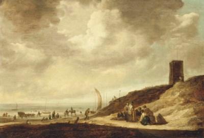 Maerten Fransz. van der Hulst