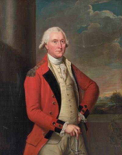 Thomas Hickey (Dublin 1741-182
