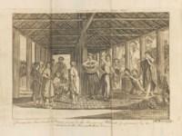 JOHN HAWKESWORTH (BAP. 1720-1773)