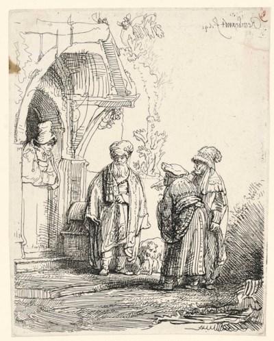 Harmensz. van Rijn Rembrandt (
