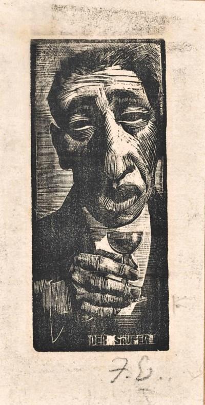 Josef Capek (1887-1945)