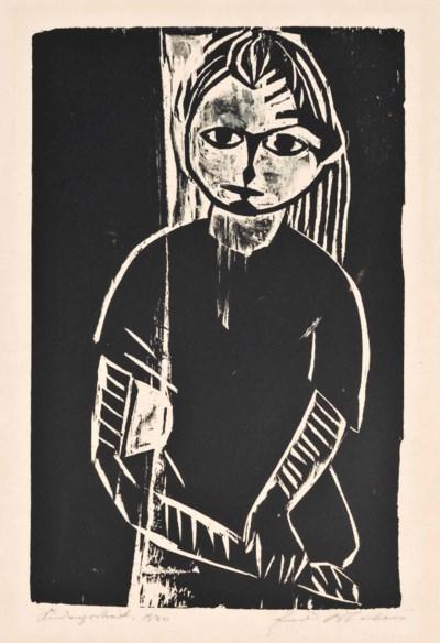 Ewald Mataré (1887-1965)