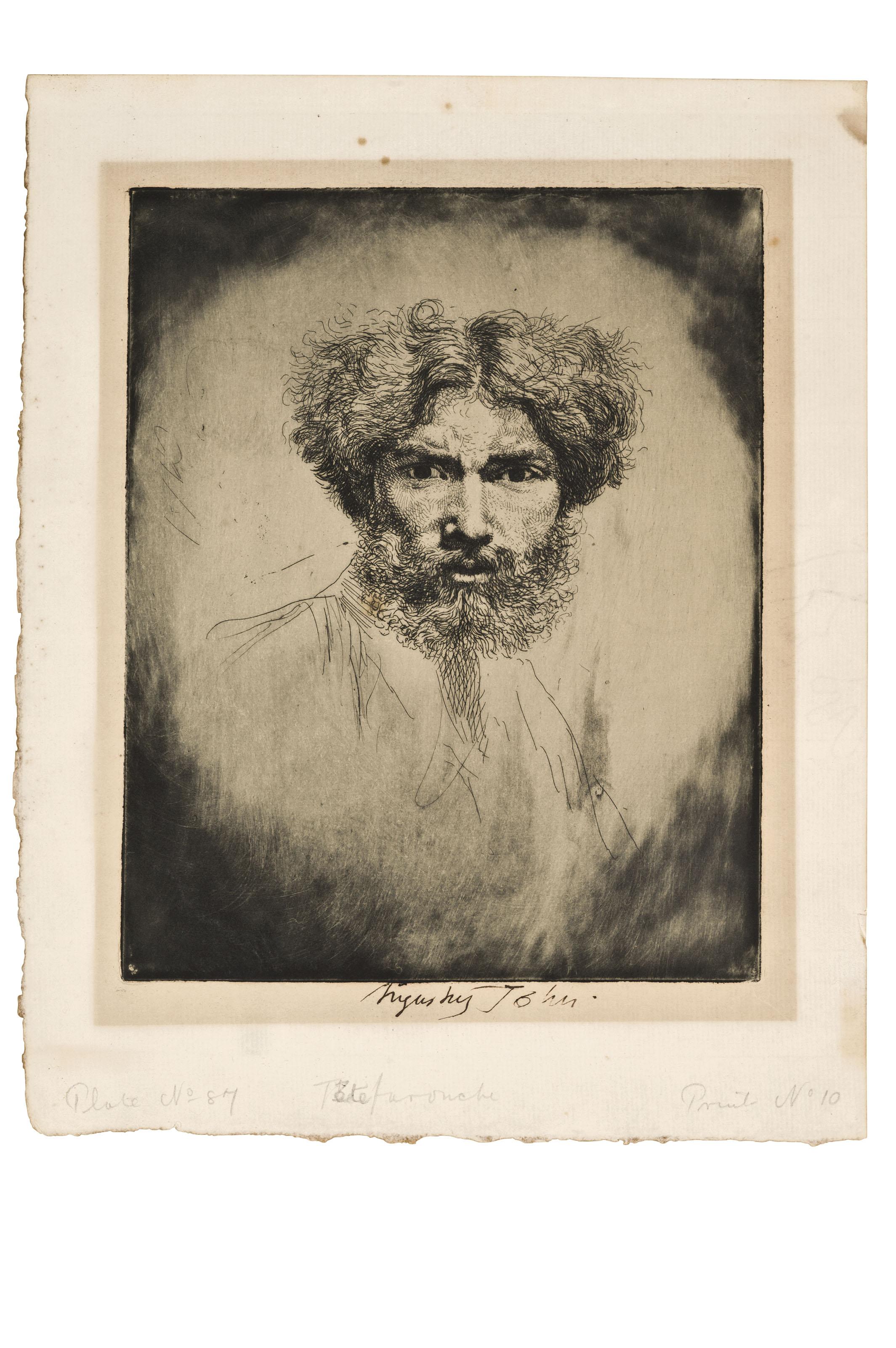 Augustus Edwin John (1878-1961)