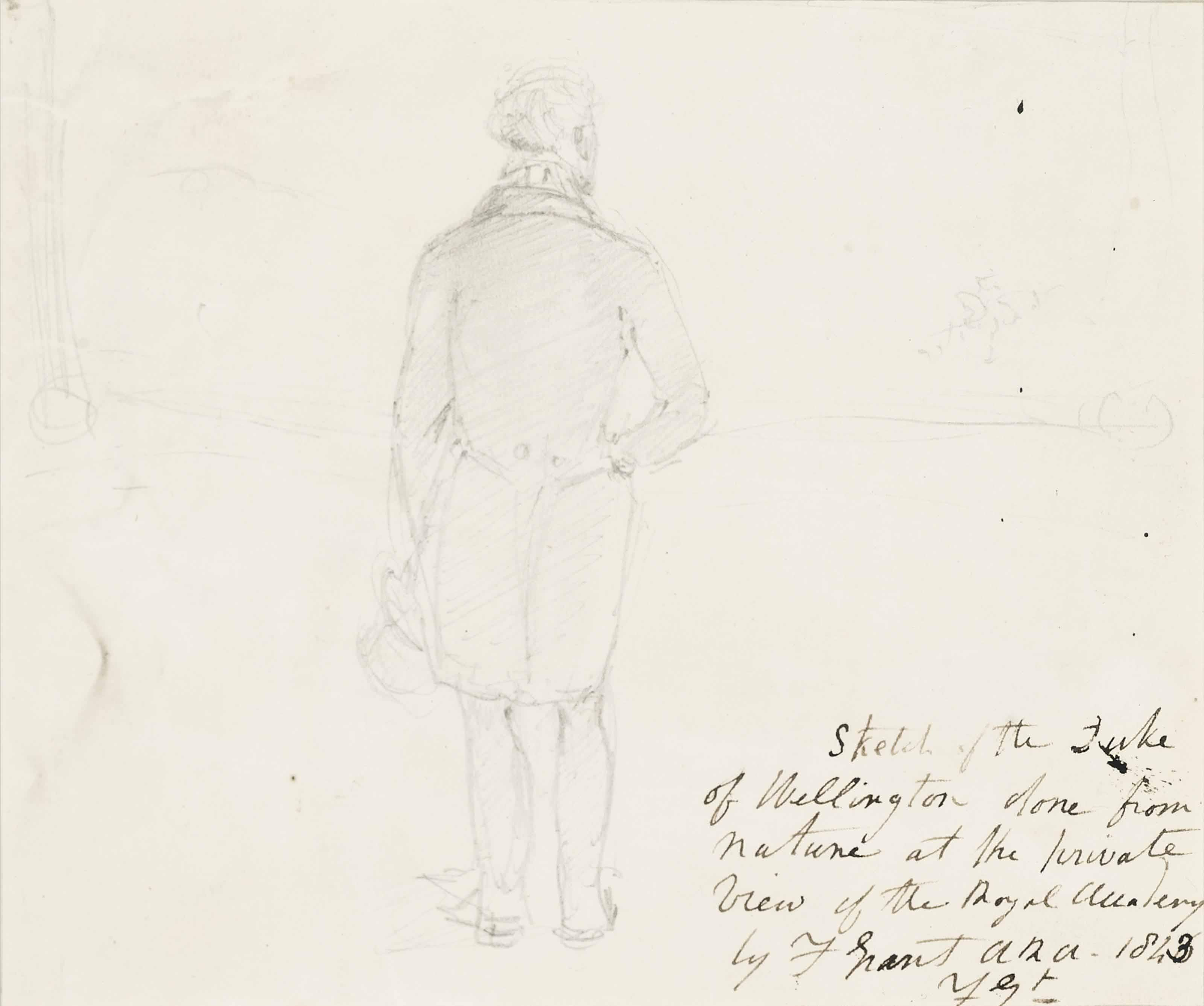Francis Grant, P.R.A. (1803-18
