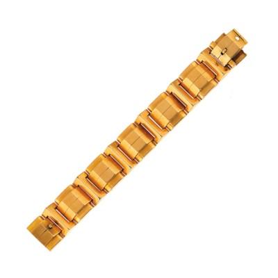 A retro bracelet