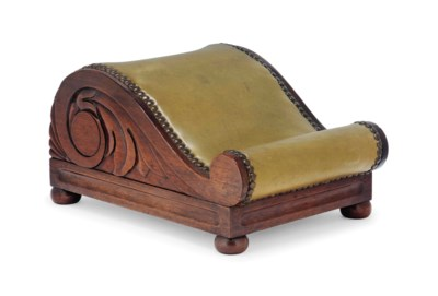 A REGENCY ROSEWOOD AND ROSEWOO