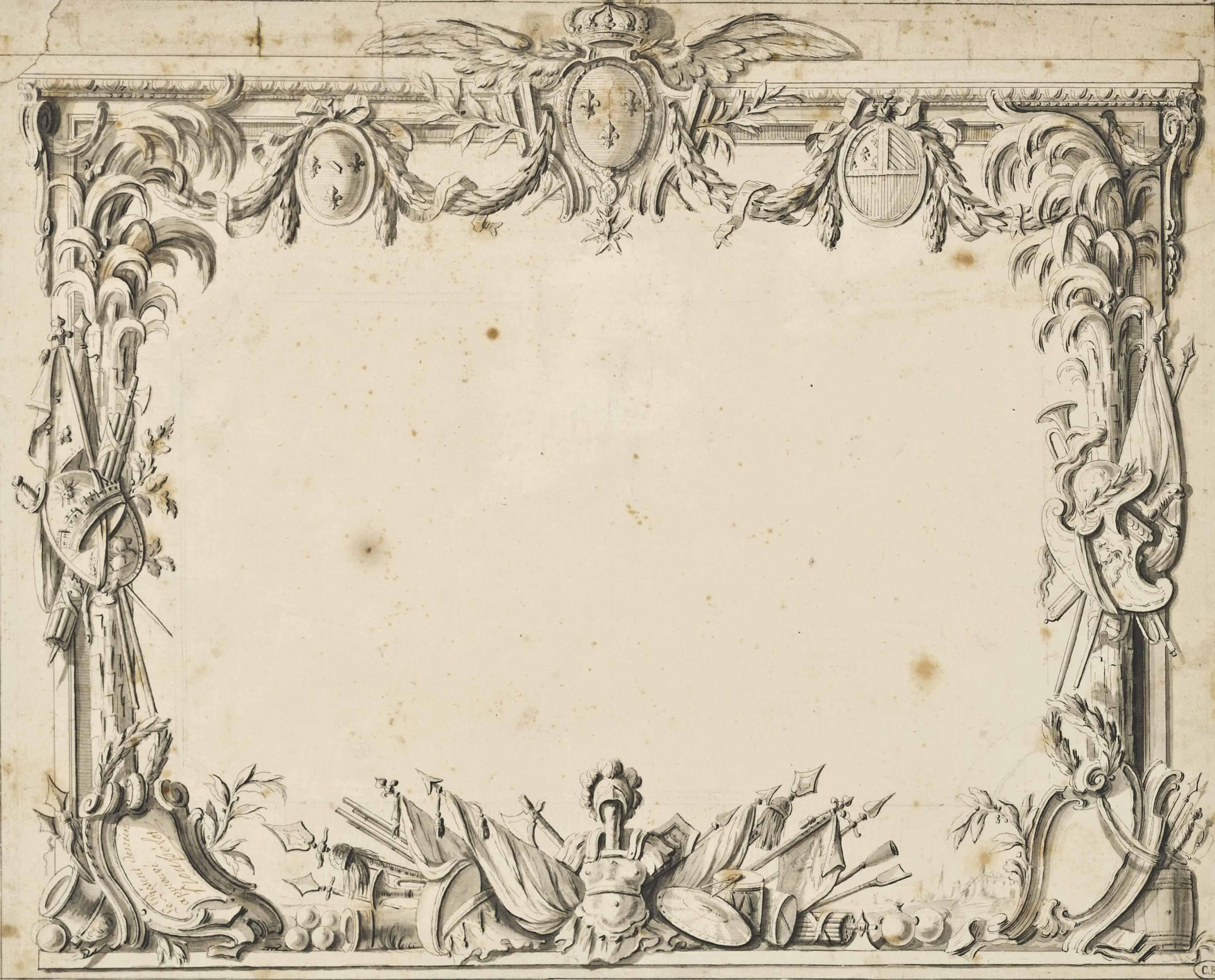 Louis Gabriel Monnier (1733-18