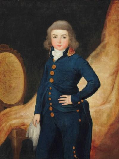 Follower of Francisco de Goya