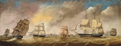 Benjamin Tindall of Hull (fl.1