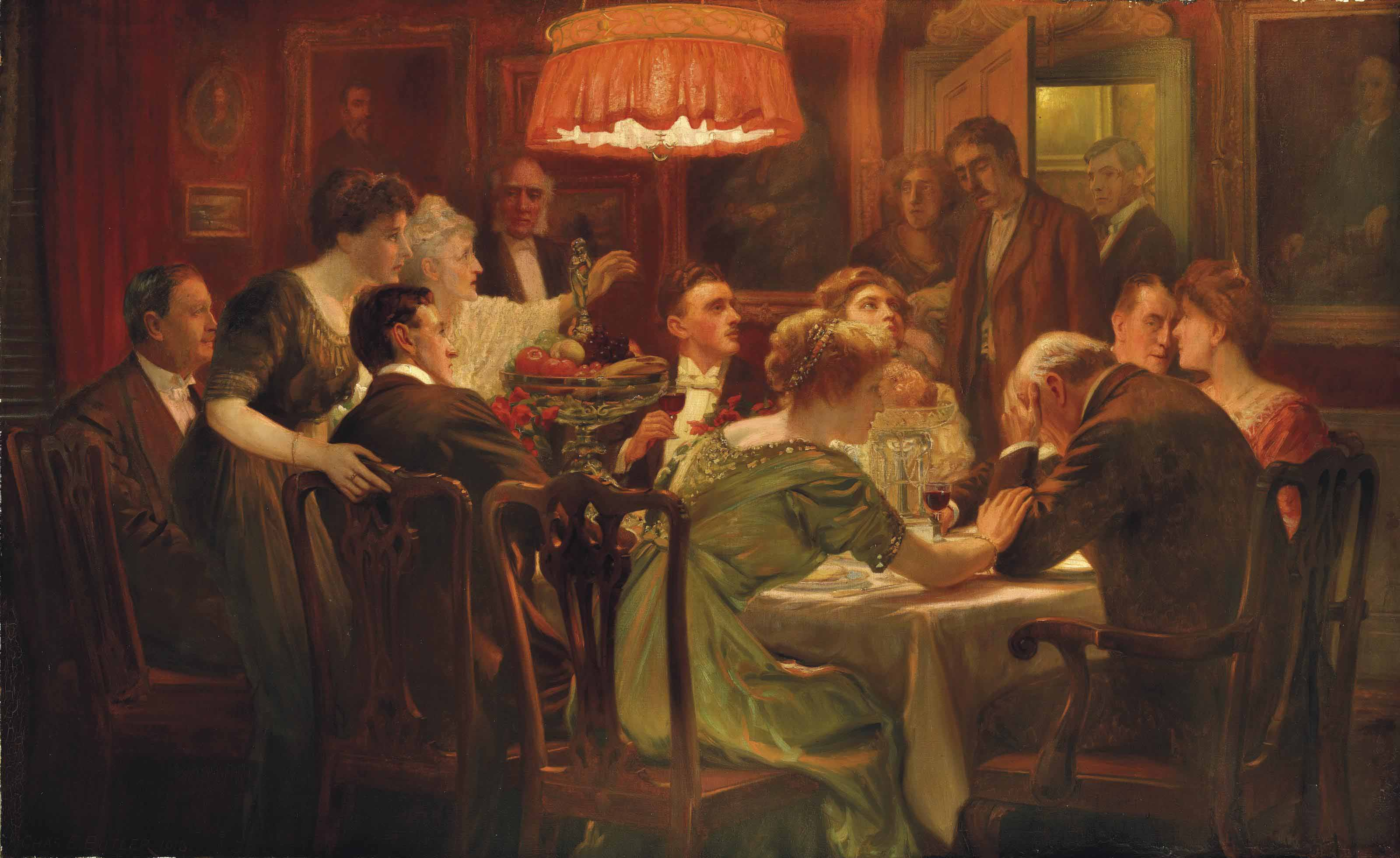 Charles Ernest Butler (1864-19