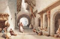 Conversations in the bazaar