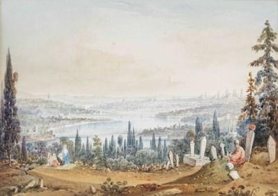 Edmund Thomas Parris (British,