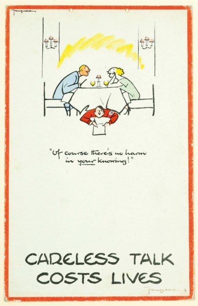 Fougasse (Cyril Kenneth Bird,