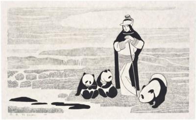 Niu Wen (b.1922)