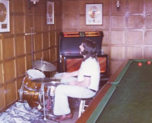 Led Zeppelin/John Bonham