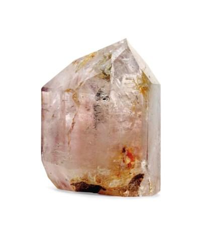 An Enhydro Amethyst Mineral Sp