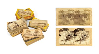 A Collection of Stereoscopic S