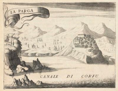 VINCENZO CORONELLI (1650-1718)