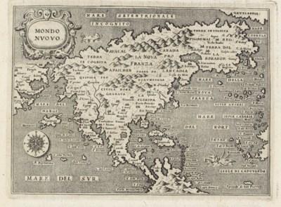TOMMASO PORCACCHI (c.1530-1585