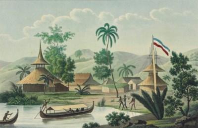 LOUISE-ISIDORE DUPERREY (1786-